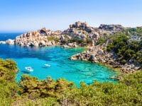 La Sardaigne en Camping-Car : conseils, aires, itinéraires