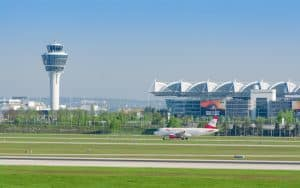 Aéroport de Munich