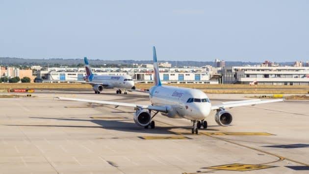Transfert entre l'aéroport de Palma de Majorque et le centre