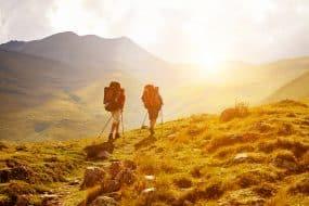 Les meilleurs treks au monde