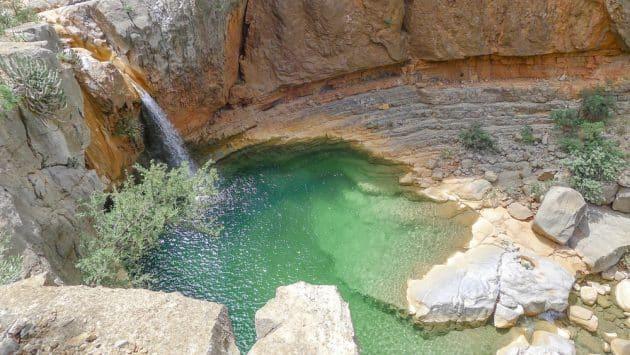Visiter la Vallée du Paradis depuis Agadir : réservations & tarifs