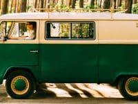 Camping-car, van ou fourgon aménagé : comment choisir ?