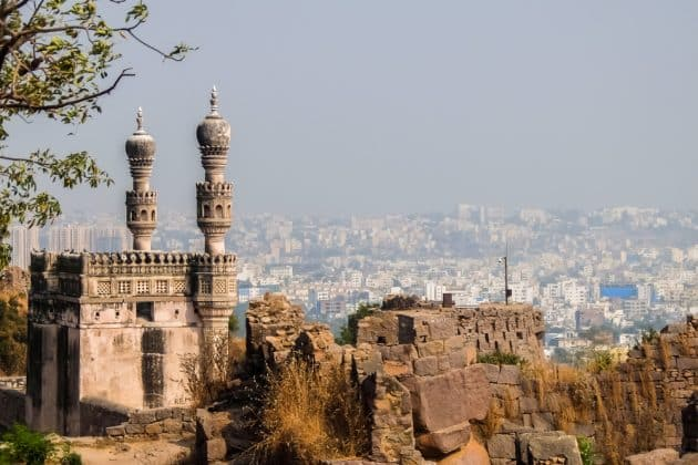 Les 12 choses incontournables à faire à Hyderabad