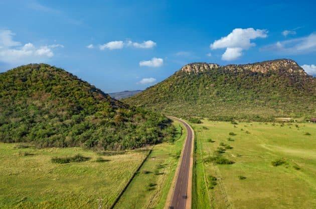 Les 9 plus beaux endroits à visiter au Paraguay