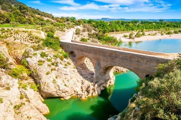 Le Pont du Diable : à la découverte d'une légende