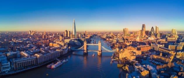 Dans quel quartier loger à Londres ?