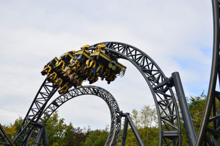 Alton parc attraction