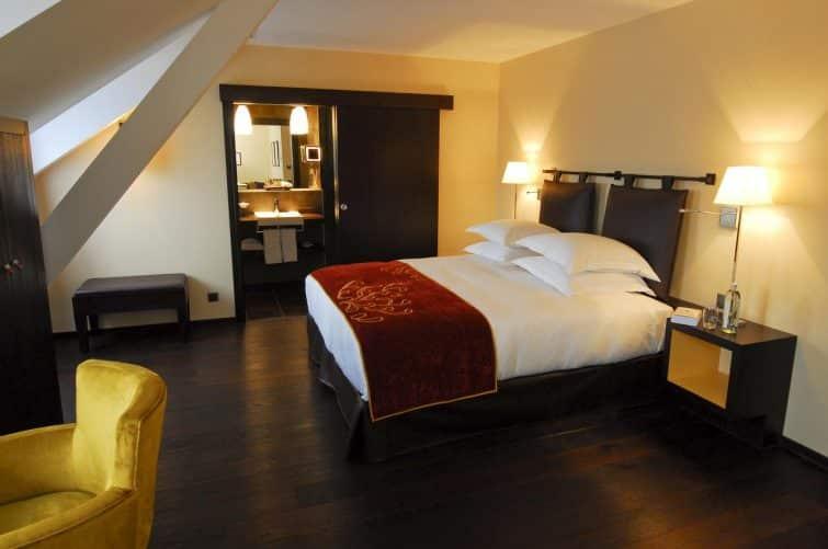 Hôtel Eastwest, Genève