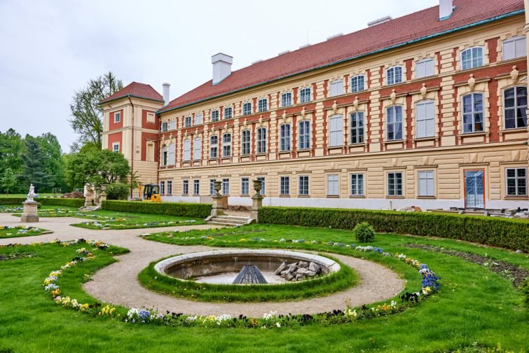Palais Lubomirski