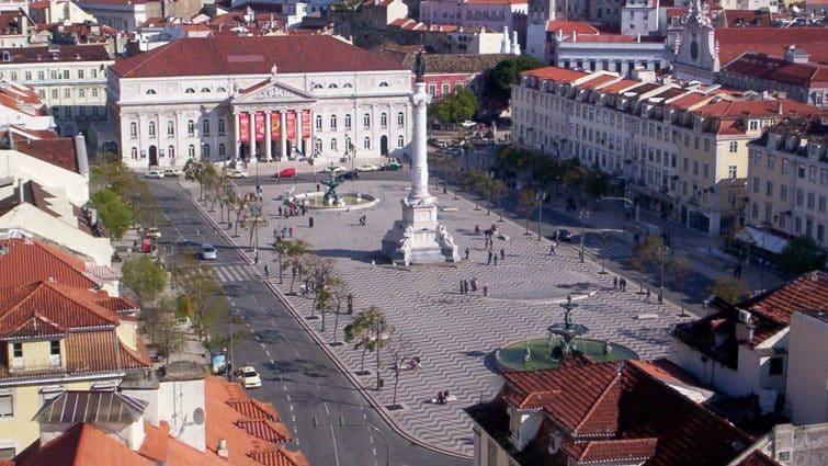 Praça_Don_Pedro_IV_(Rossio) 2