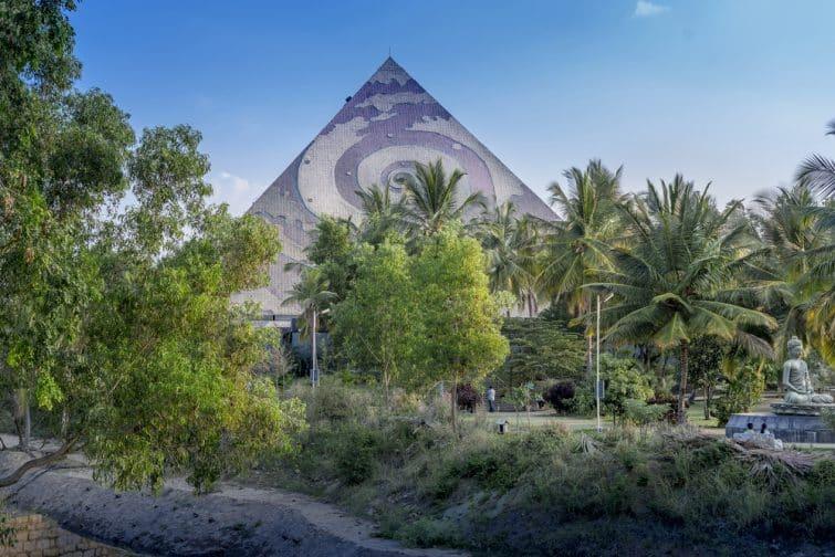 Pyramid Valley International Bangalore