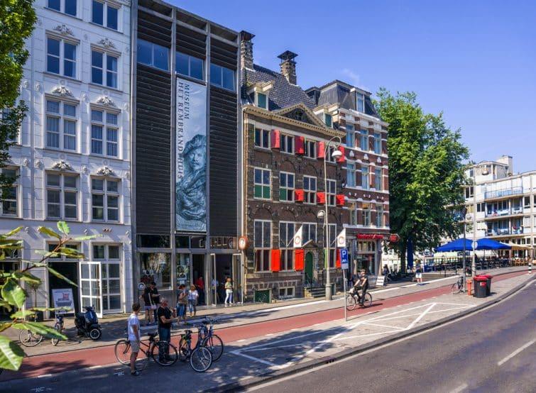 Maison Rembrandt, Amsterdam