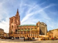 Strasbourg, Cathédrale