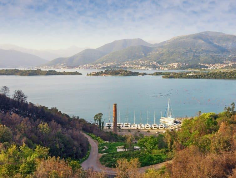 Sveti Marko, Montenegro