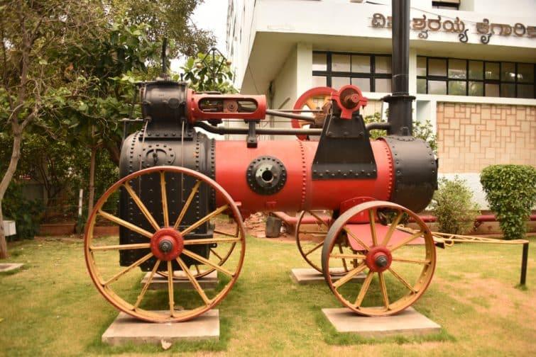 Visvesvaraya Bangalore