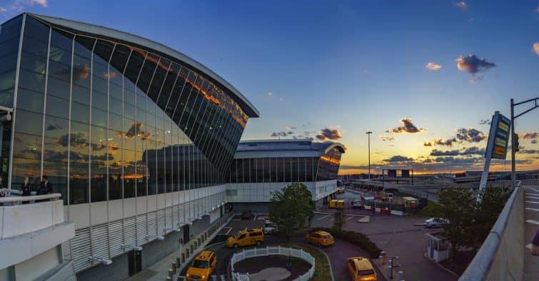 John Fitzgerald Kennedy Airport