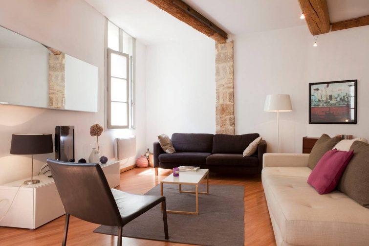 Joli appartement centre historique