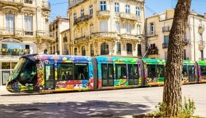 Airbnb Montpellier Photo