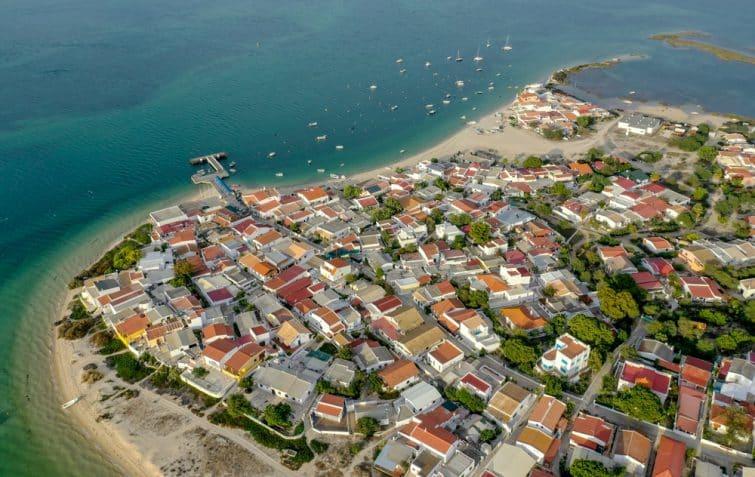 Olhão, à visiter en Algarve