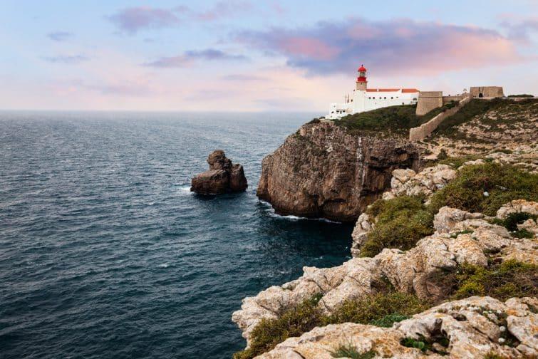 Sagres, à visiter en Algarve