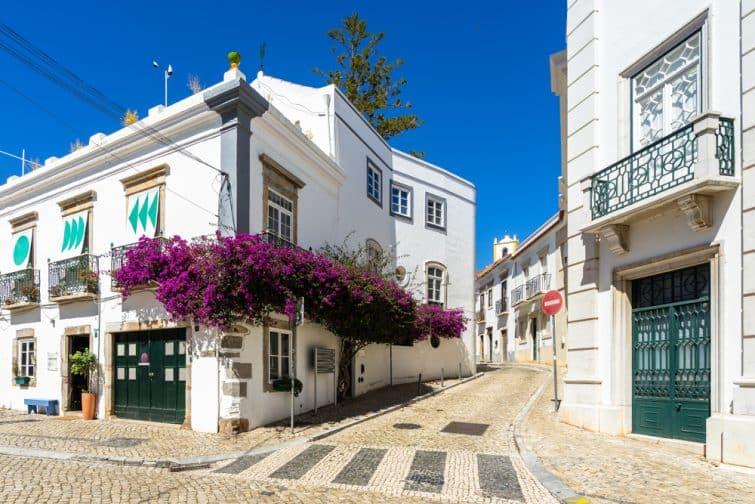 Village de Tavira, Algarve