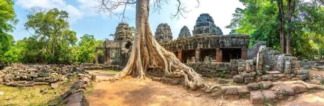 Les 16 plus beaux sites archéologiques à travers le monde