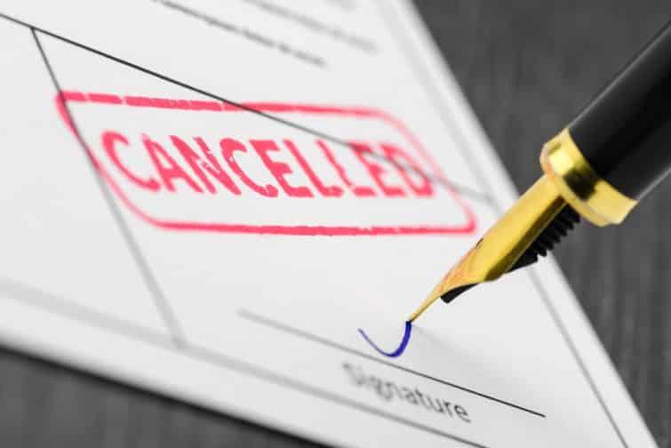 L'Assurance Annulation Voyage : une solution prudente