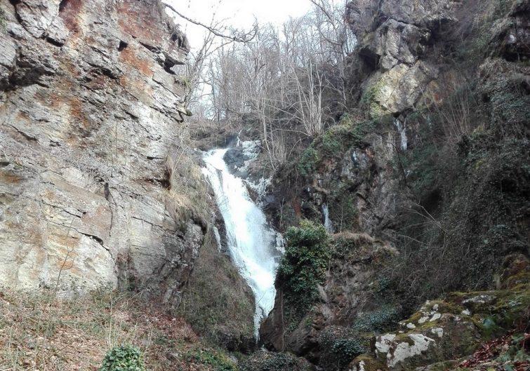 Canyon d'Oô