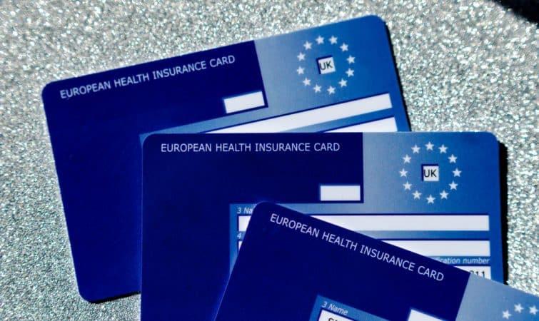 La carte européenne d'assurance maladie (CEAM)