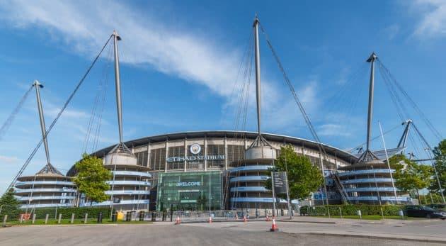 Visiter l'Etihad Stadium à Manchester : billets, tarifs, horaires