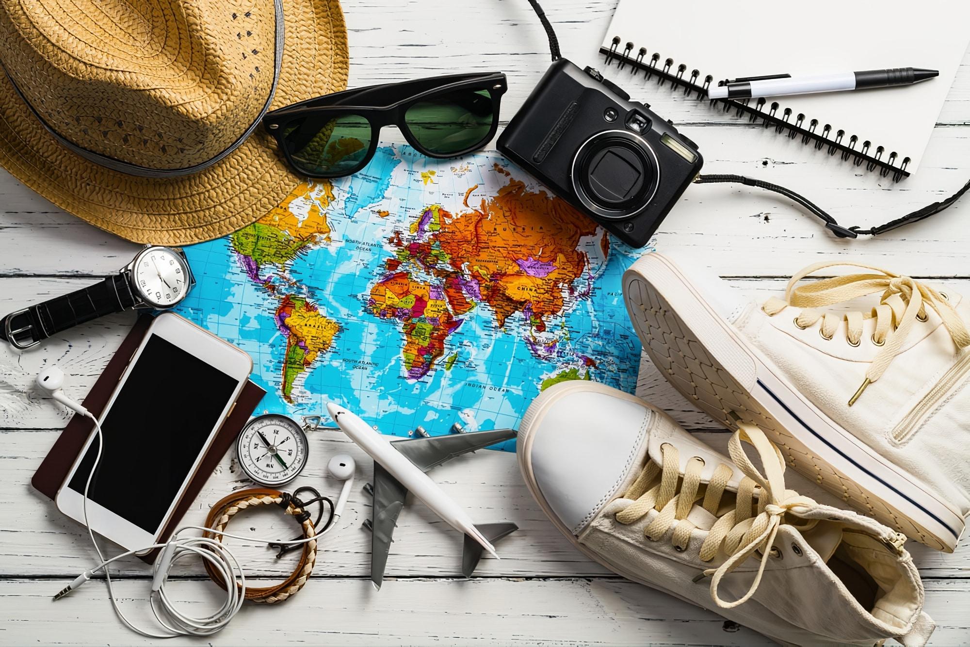 Comment gagner sa vie en voyageant ?