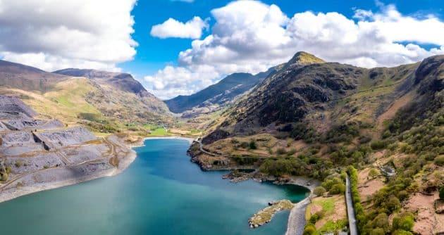 Les 15 plus beaux endroits à visiter au Pays de Galles