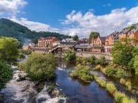 Le Pays de Galles en Camping-Car : conseils, aires, itinéraires