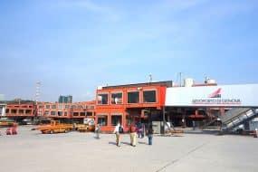 Aéroport de Gênes