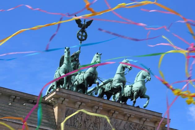 Guide gay de Berlin : les meilleures adresses