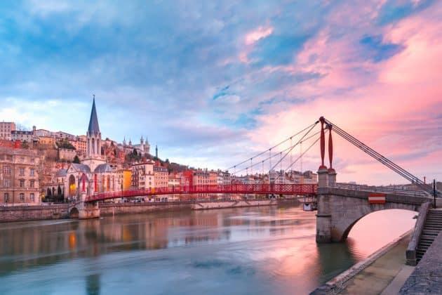 Guide gay de Lyon : les meilleures adresses