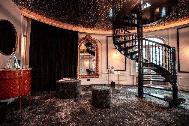 Les 6 hôtels les plus romantiques de Lille