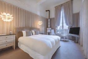 Chambre à l'hôtel Particulier le 28, Aix en Provence