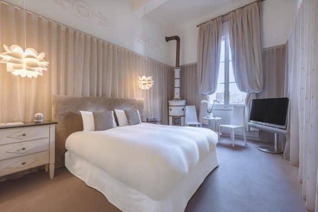 Les 5 hôtels les plus romantiques d'Aix-en-Provence