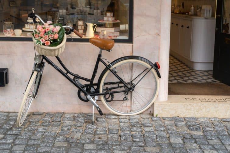 lisbonne vélo