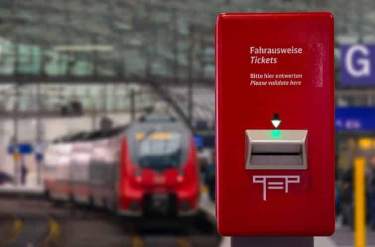 Utiliser un pass de Munich