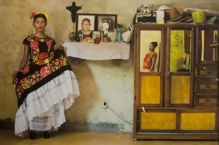 Collection mexicaine, Musée de l'Amérique, Madrid