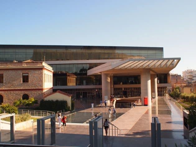 Les 8 musées incontournables à visiter à Athènes