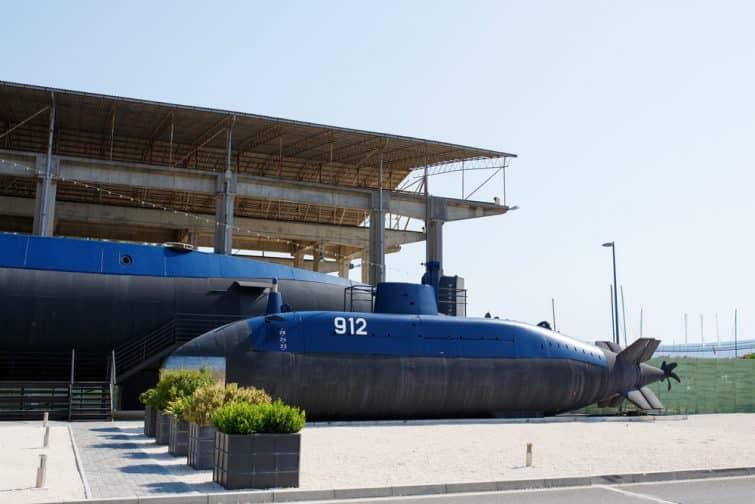 Musée de l'Héritage Naval, Tivat