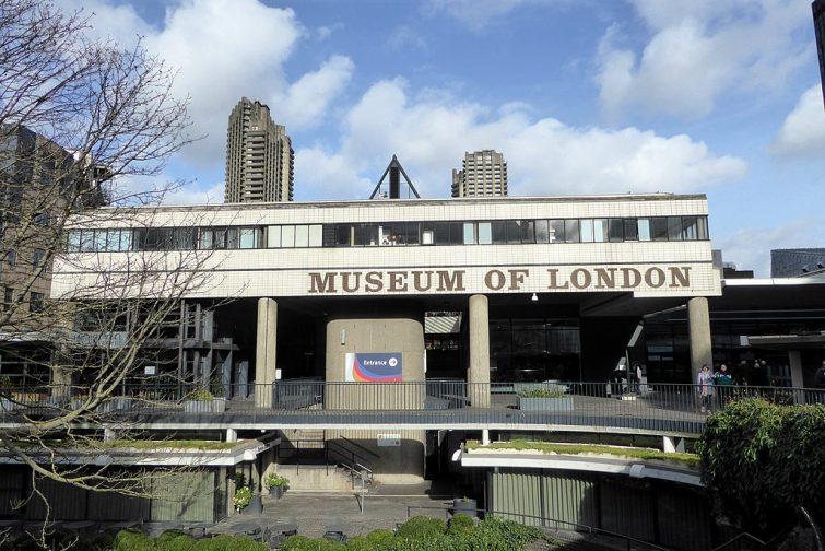 Le Museum of London