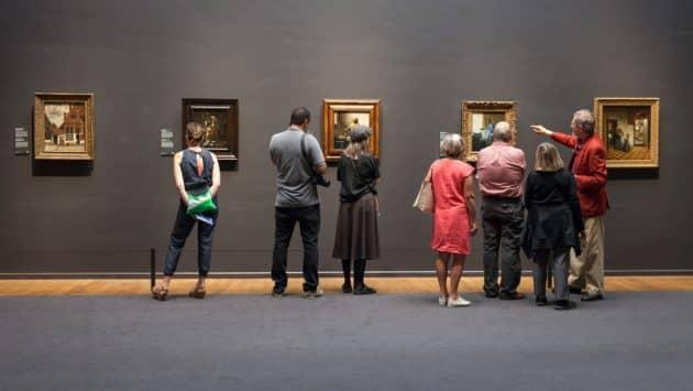 10 musées incontournables à visiter à Amsterdam
