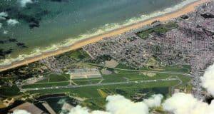 Aéroport d'Ostende