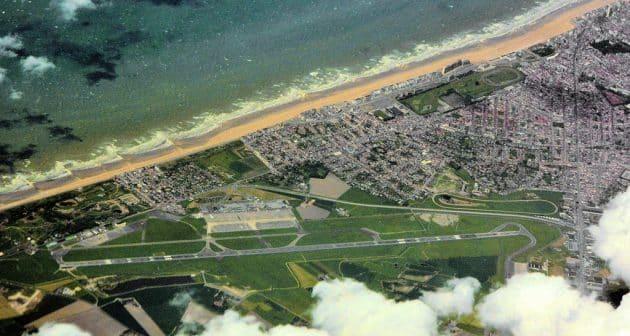 Transfert entre l'aéroport d'Ostende et Bruges