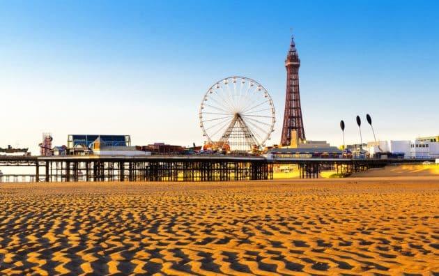 Les 11 meilleurs parcs d'attraction d'Angleterre