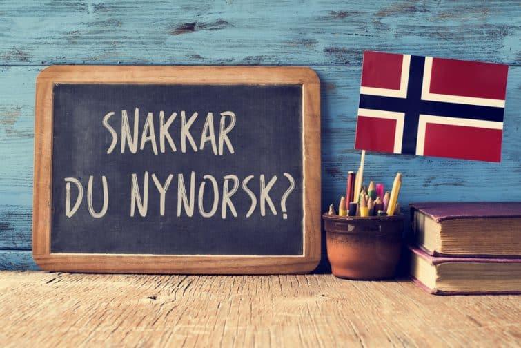 Apprendre le norvégien
